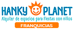 Hanky Planet franquicias